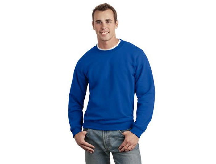 Ultra Blend Adult Crewneck Sweatshirt
