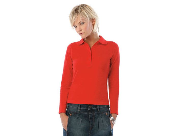 Safran Pure Women Long Sleeve