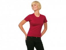 Lady Fit Valueweight