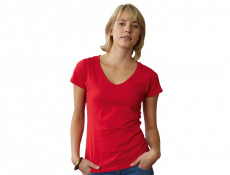 Lady Fit Lightweight T