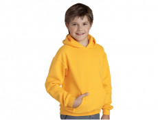 Heavyweight Blend Youth Hooded Sweatshirt