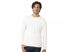 Ultra Cotton Adult Longsleeve